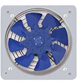 هواکش فلزی خانگی 30 سانت دمنده VMA-30C4S