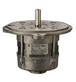 الکتروموتور مشعل الکتروژن سری HA650