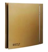 هواکش خانگی اس اند پی مدل SILENT-100 طلایی