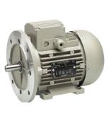 الکتروموتور سه فاز الکتروژن مدل 1500 دور 1.2hp B35-71fr