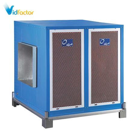 کولر صنعتی سلولزی انرژی EC1800