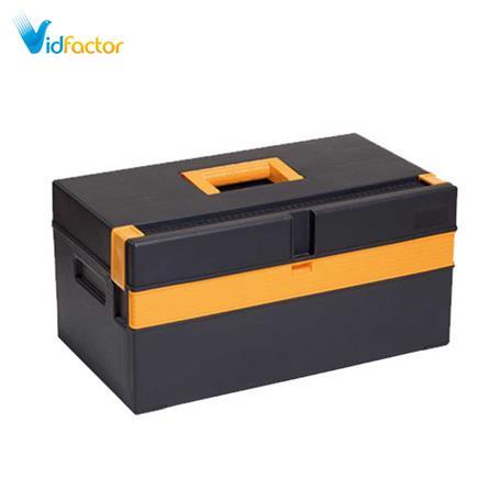 جعبه ابزار کامپکتو با اورگانایزر 20 اینچ AbzarSara CP02
