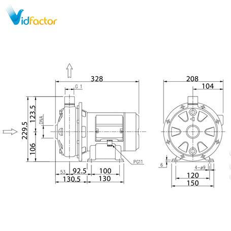 پمپ آب استیل ابارا CD/E 70-12T IE2