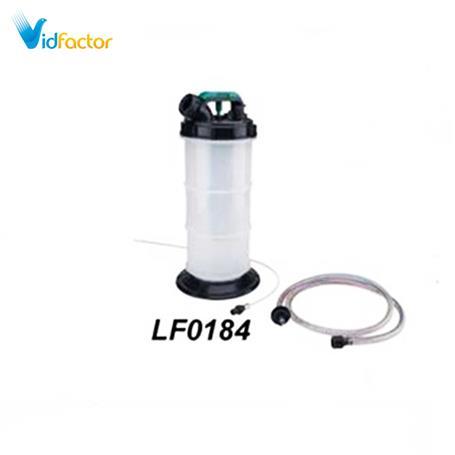 پمپ روغن کش دستی 6 لیتری a-kraft LF0184