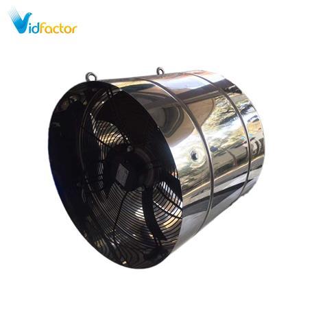 هواکش سیرکوله کانالی زیلابگ  FTP 4D-450