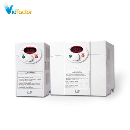 اینورتر LS مدل SV022IC5-1F -220V- 2.2KW