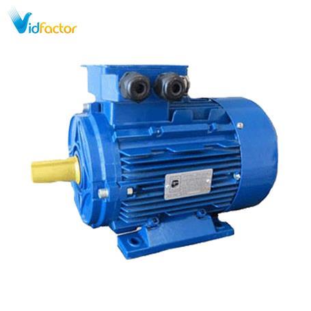 الکتروموتور سه فاز 1400 دور دیزل ساز ME2 0.75KW-1HP