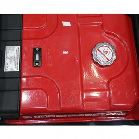 ژنراتور بنزینی 5000 وات لانتاپ مدل LT6500LBE